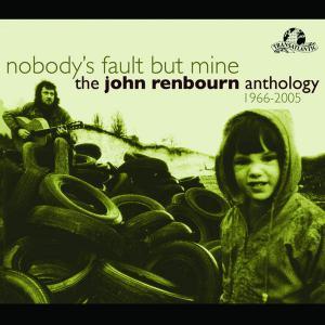 John Renbourne