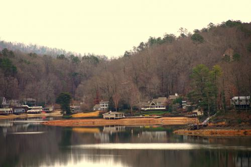 Lake Lure, North Carolina