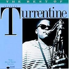 Stanley Turrentine