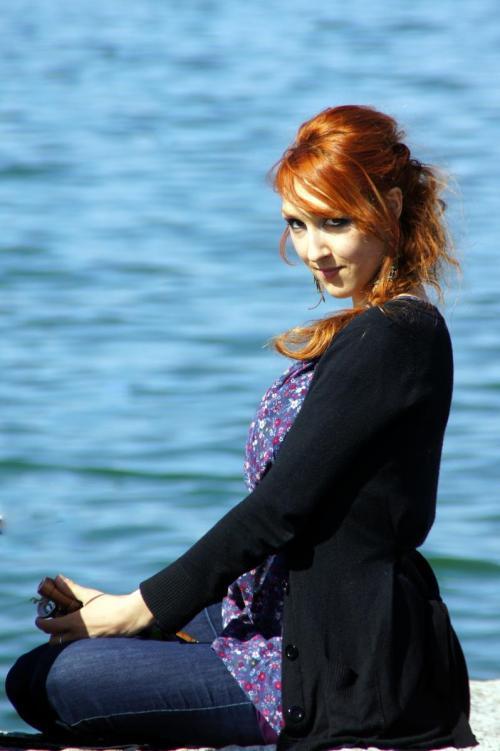 Marina Girl