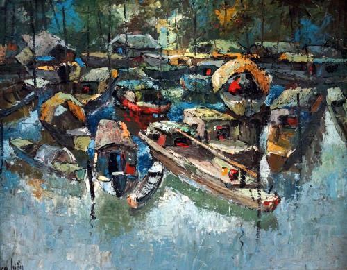 Marina -- Nguyễn Hiển