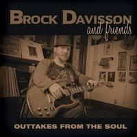 Brock Davisson