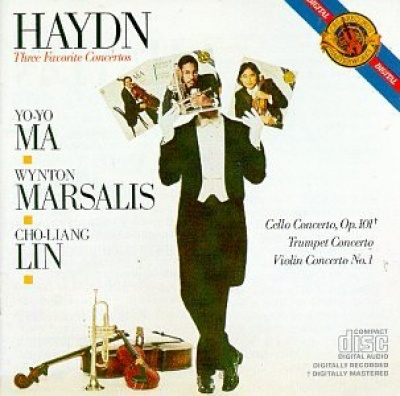 Seeking Haydn