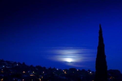 Villa Ndio Moonrise