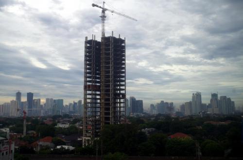 Jakarta on the Grow